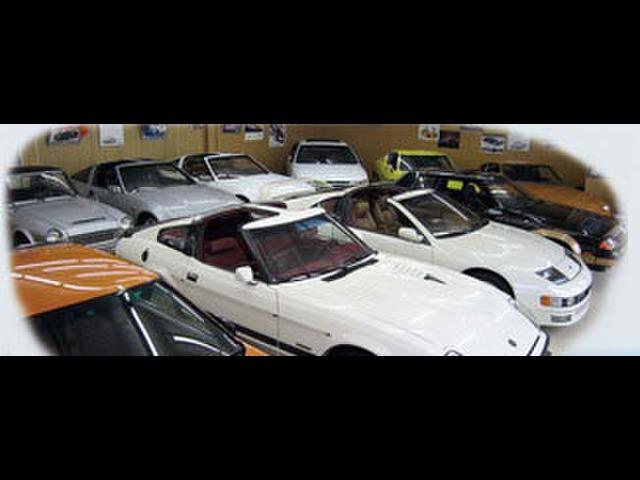 「神奈川県」の中古車販売店「AutoToys FUNNY CARS ファニーカーズ【JU適正販売店】」