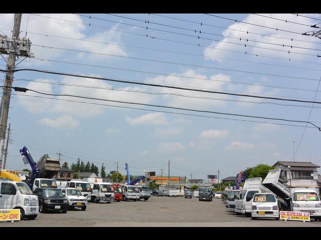 「茨城県」の中古車販売店「株式会社 車卸値センター  トラック特種車両店」