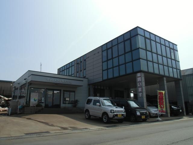 「三重県」の中古車販売店「マックメタル株式会社【MAC METAL Co.,LTD】」
