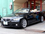 BMW 335i カブリオレ