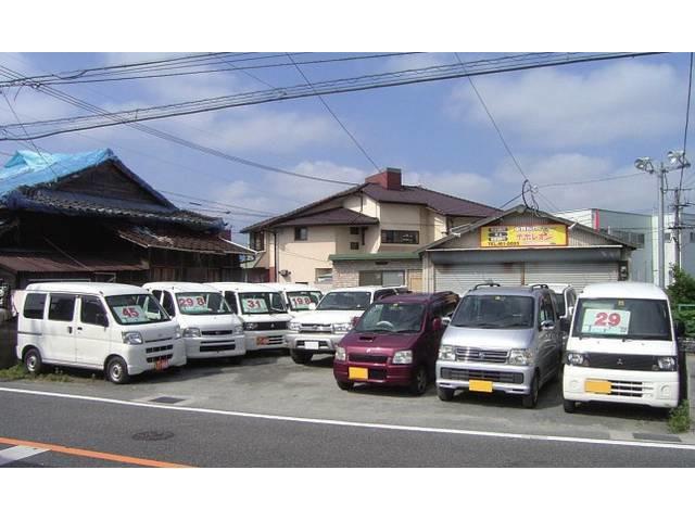 「福岡県」の中古車販売店「車買取センター ナポレオン」