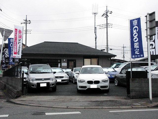 「千葉県」の中古車販売店「Eternal エターナル」