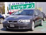 V70/R AWD 4WD