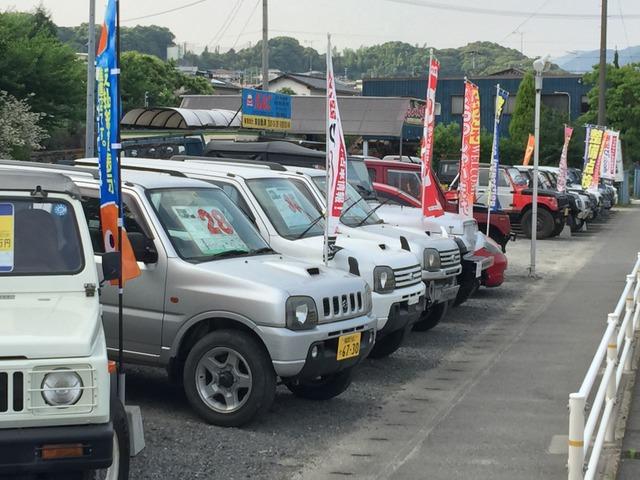 「福岡県」の中古車販売店「KAC (有) 岸自動車」