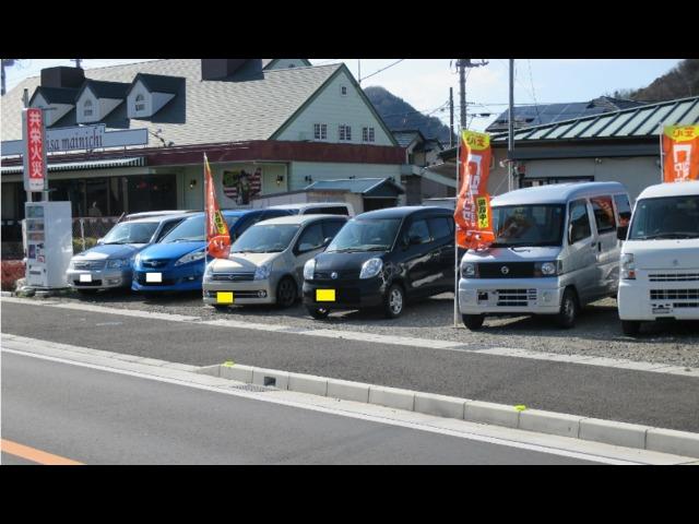 「静岡県」の中古車販売店「R-WEST」