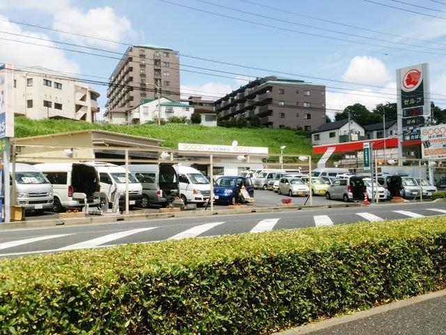 「千葉県」の中古車販売店「カーライフサポート GROSS」