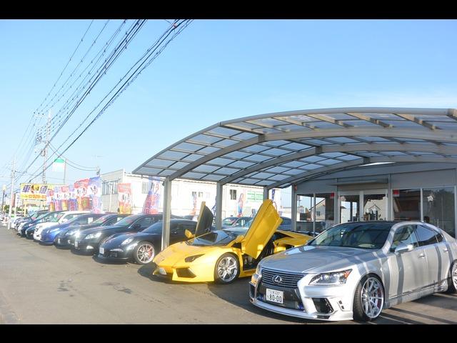 「茨城県」の中古車販売店「株式会社 車卸値センター つくば乗用車店」