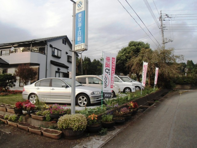 「静岡県」の中古車販売店「LPI(ライフプランナーITO)」