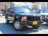 ジープ・チェロキー/リミテッド 4WD