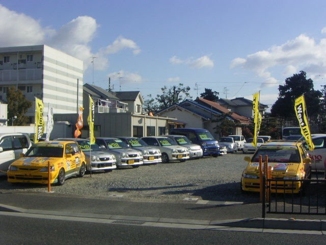 「兵庫県」の中古車販売店「West River【ウエストリバー】」