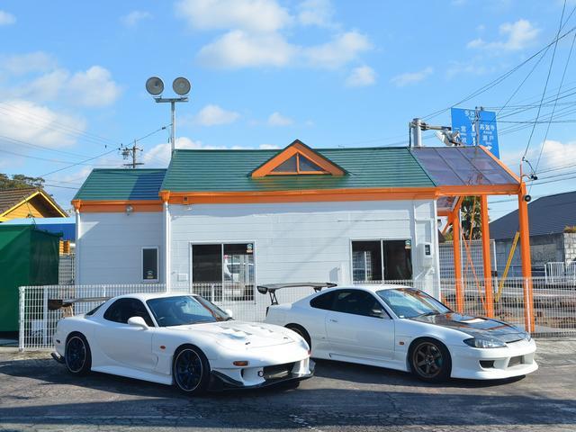 「愛知県」の中古車販売店「エターナルコード」