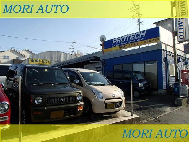 「福岡県」の中古車販売店「MORI AUTO 【モリオ—ト】」