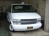 アストロ/LS 4WD