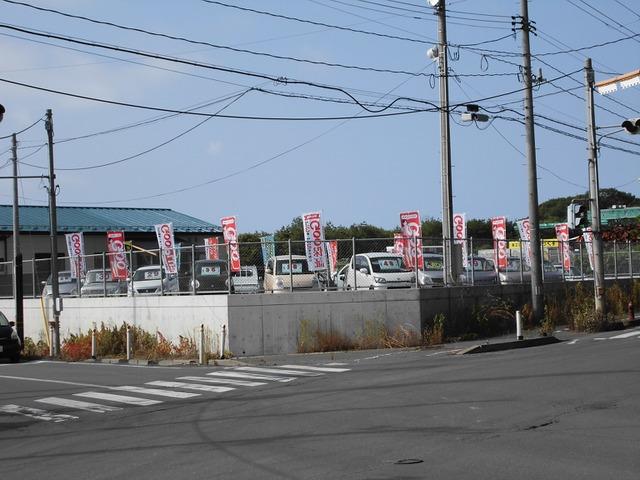 「青森県」の中古車販売店「車工房 まっちぼっくす」