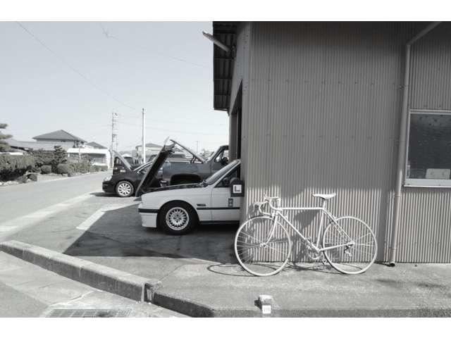 「岐阜県」の中古車販売店「ブラウンワークス」