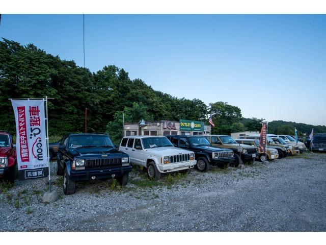 「北海道」の中古車販売店「OUTLET CARS / アウトレットカーズ」