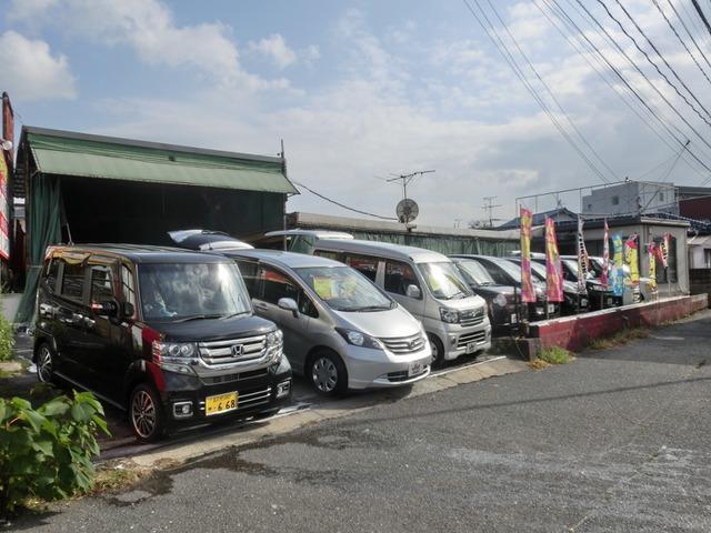 「福岡県」の中古車販売店「* カーサポートビクトリー」