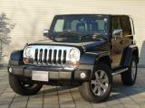 ジープ・ラングラー/ブラックタイエディション 4WD