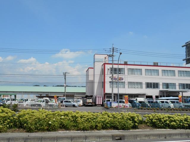 「群馬県」の中古車販売店「garage TAKE-ONE ガレージ テイクワン」