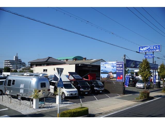 「愛知県」の中古車販売店「株式会社ケイワークス[KWORKS]」