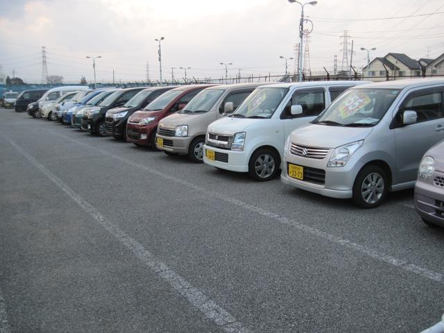 「千葉県」の中古車販売店「CAR SHOP JUSTICE」