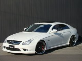 AMG CLS63/