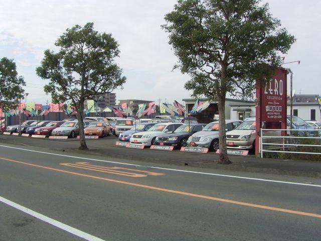 「宮崎県」の中古車販売店「ZERO platinum」