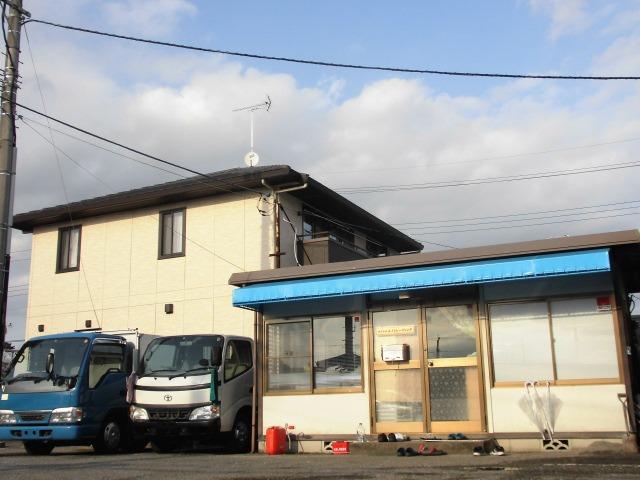 「栃木県」の中古車販売店「株式会社A.Tトレーディング」