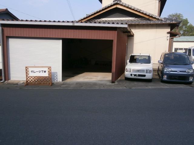 「岐阜県」の中古車販売店「ガレージTW」