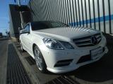 E250クーペ/AMG スポーツパッケージ ブルーエフィシェンシー