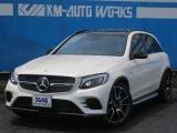 AMG GLC43/4マチック 4WD