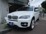 X6/アクティブハイブリッド 4WD