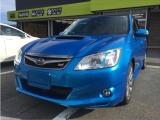 エクシーガ/2.0 GT 4WD