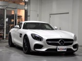AMG GT S/