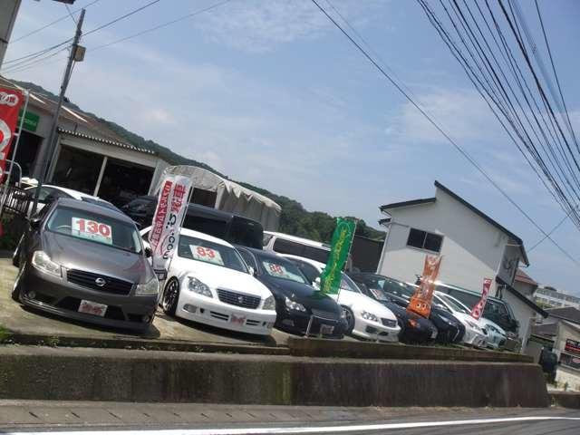 「福岡県」の中古車販売店「DEAR MOTOR SPORTS」