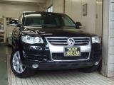 トゥアレグ/V6 CDCエアサスペンション装着車 4WD