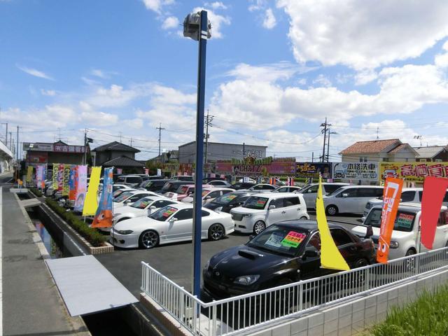 「岡山県」の中古車販売店「Car Shop CHATZ 〜カーショップチャッツ〜 (株)雄豊」