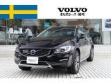 V60クロスカントリー/D4 SE ディーゼルターボ