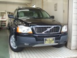 XC90/2.5T 4WD