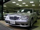 AMG C32ワゴン/