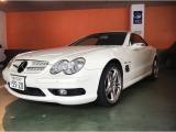 AMG SL55/