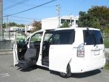 ヴォクシー/2.0 X Lエディション ウェルキャブ 助手席リフトアップシート車 Aタイプ