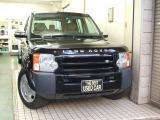 ディスカバリー3/SEリミテッド 4WD