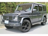 G550/4WD