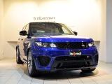 レンジローバースポーツ/SVR 4WD
