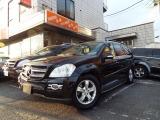 GL550/4マチック 4WD