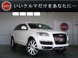 Q7/3.6 FSI クワトロ 4WD