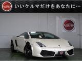 ガヤルド/LP560-4 eギア 4WD