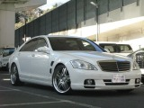 S500ロング/