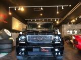G500ロング/4WD